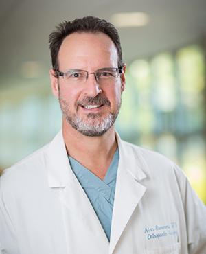 Dr. Alan Summers