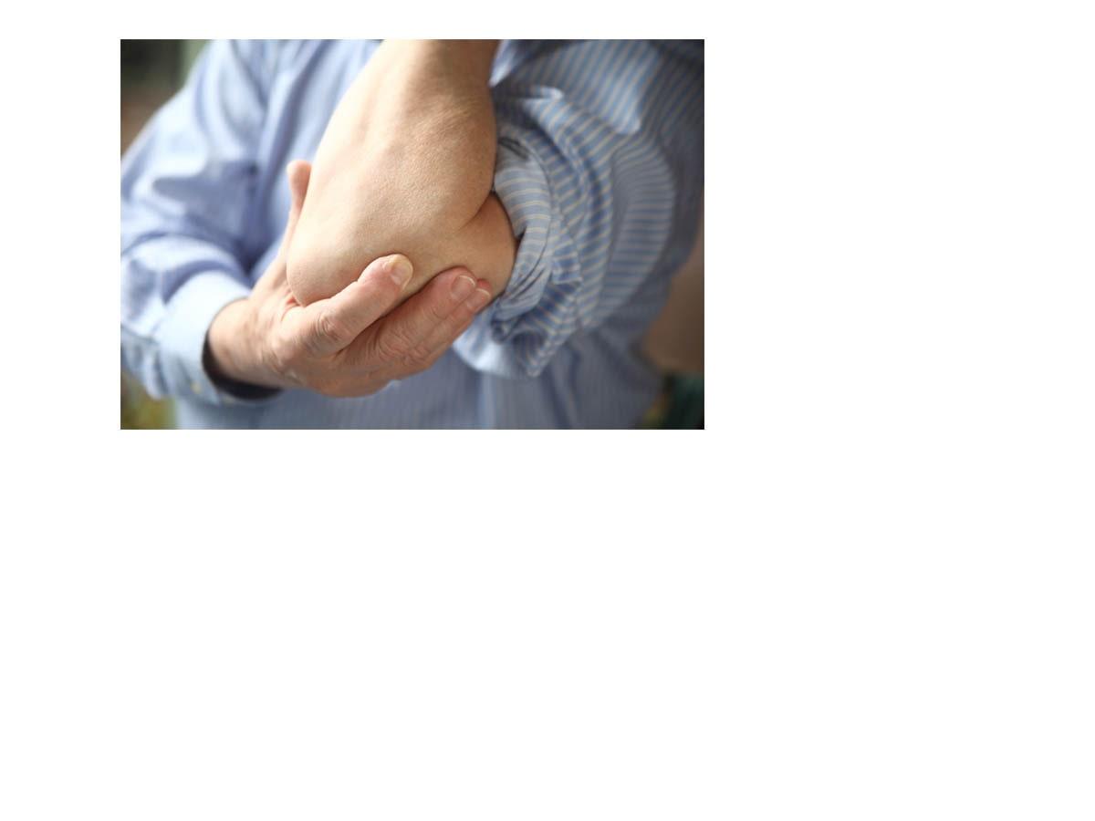 Treatment of bursitis with medication and folk remedies 79