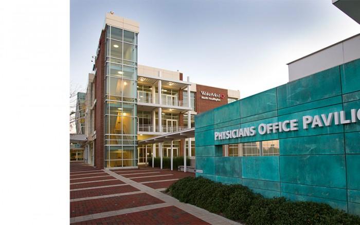 North Raleigh NC Orthopedic Doctor | Wake Orthopaedics